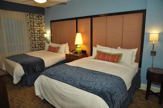 Marriott's Oceana Palms : 2nd or guest bedroom