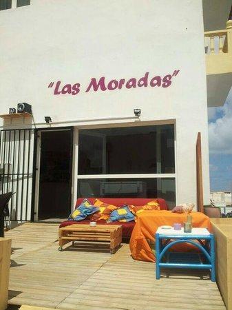 Bar Cafetería Las Moradas: Las Moradas 2