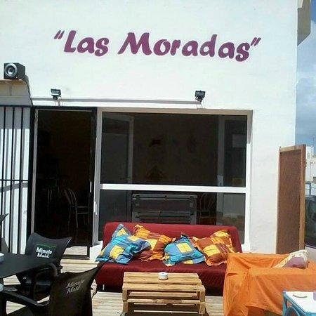 Bar Cafetería Las Moradas: Las Moradas