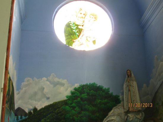 La Iglesia de Nuestra Senora de Guadalupe: Beautiful