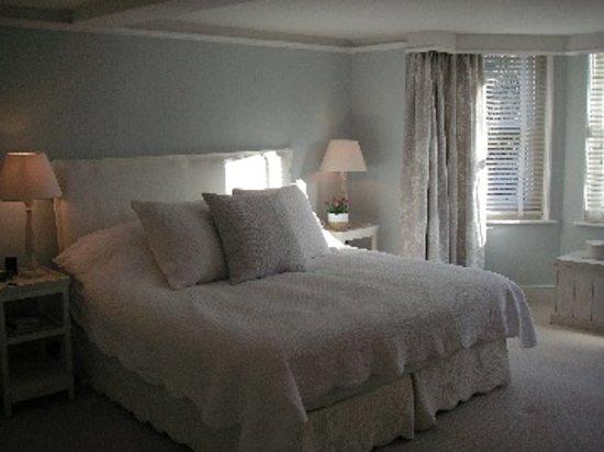 Great Moretons Bed & Breakfast: bedroom 1