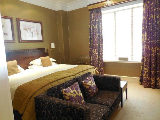 The Chester Grosvenor: Room 140