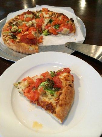 Domenico's Italian Kitchen: Pizza