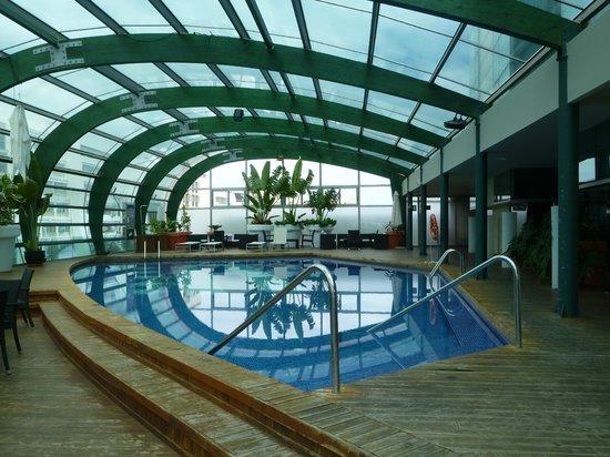 Arrecife Gran Hotel: piscine