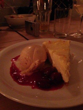Lokal: dessert