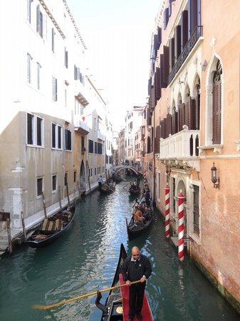 Hotel Ai Reali di Venezia : Hotel