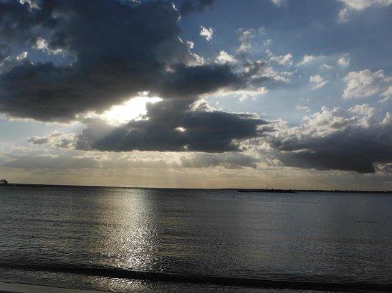 Luxury Bahia Principe Bouganville Don Pablo Collection: Nubes