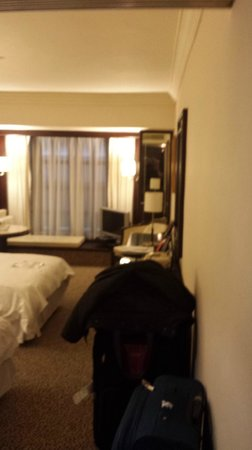 Regal Kowloon Hotel: room 2
