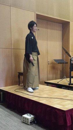 Japan Information & Culture Centre : JICC