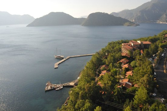 Photo of Grand Yazici Club Marmaris Palace Icmeler