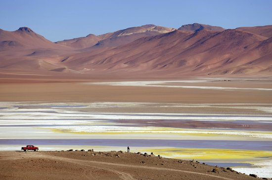 Explora Atacama - All Inclusive : Atacama Desert