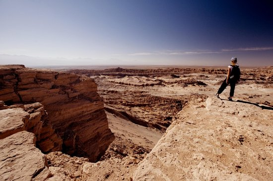 explora Atacama: San Pedro de Atacama