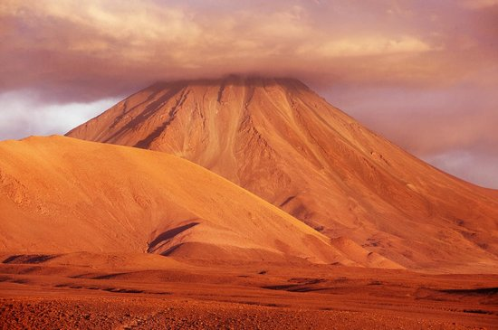 Explora Atacama - All Inclusive : Licancabur Volcano