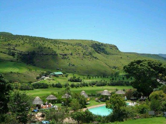 Didima Camp: nearby resorts