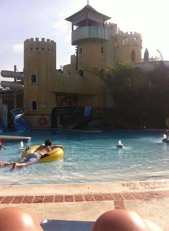 Sunset Beach Resort, Spa & Water Park : Waterpark