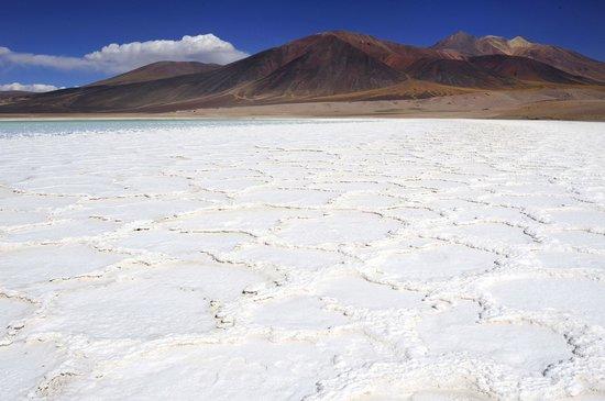 explora Atacama: Atacama Salt Flats