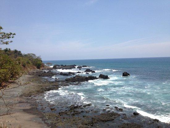 Tiquicia Tours: Playa Hermosa