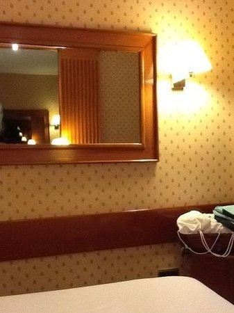 Melia Lebreros: quarto