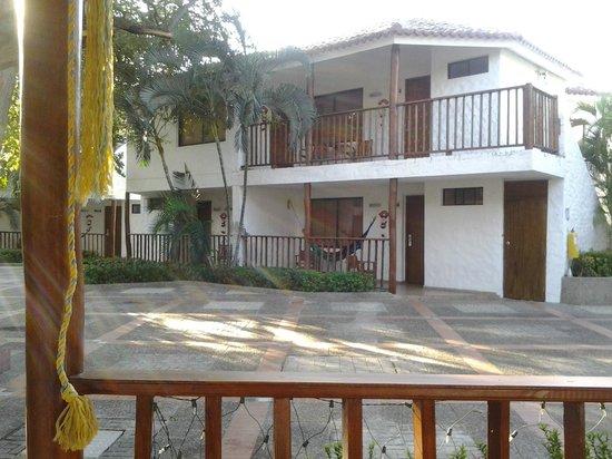 Estelar Santamar Hotel & Convention Center: habitacion bellisima
