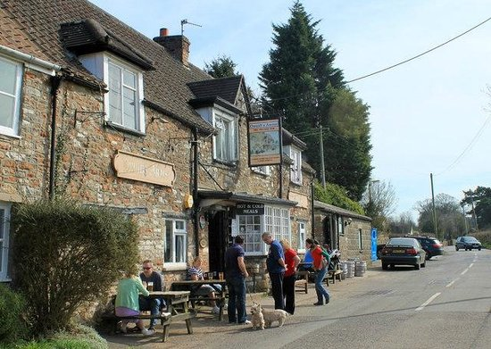 The Druids Arms: The Druid's Arms