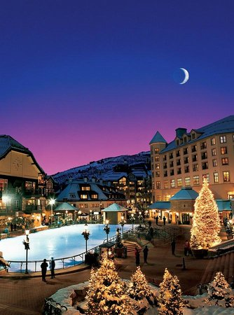 SaddleRidge Villas at Beaver Creek Resort: Beaver Creek