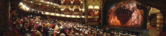 London Coliseum : The Theater