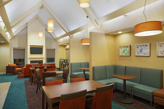 Residence Inn San Antonio Downtown/Market Square: Gatehouse