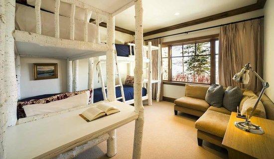 Horizon Pass Lodge : Horizon Pass