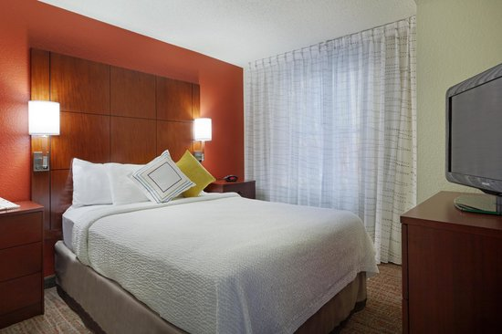 Residence Inn San Antonio Downtown/Market Square: Two-Bedroom Suite
