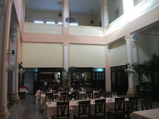 Hotel E Velasco: Hotel