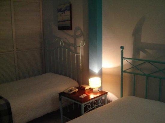 Hotel Casa Cambranes: Room