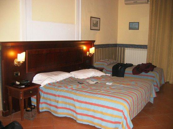 Hotel Principe Napolit'amo: Camera