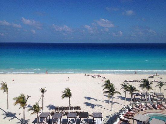 Hyatt Zilara Cancun : LINDO