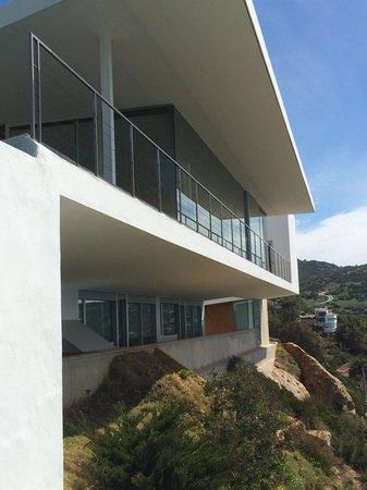 Villa Mathesis: Un 10 en el diseño