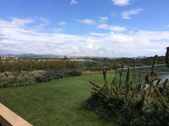 EPIC SANA Algarve Hotel: View from room 339