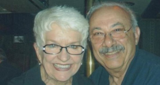 Charlotte and Sal Monteleone - owners of Charlotte's Web since 1981