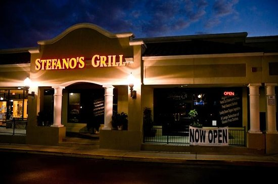 Stefano's Grill