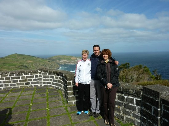 Azores Private Tours: The Best Tour Guide in the Azores