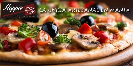 HOPPA Pizza Artesanal