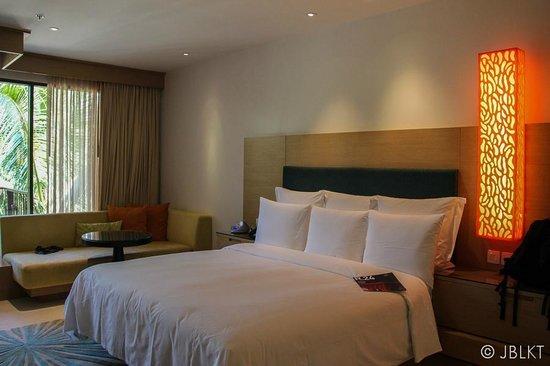 Renaissance Phuket Resort & Spa: Hotel Room 309