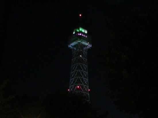 Kings Dominion : Tower