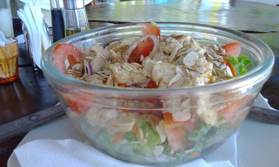 Locanda : One of the Delicous Salads