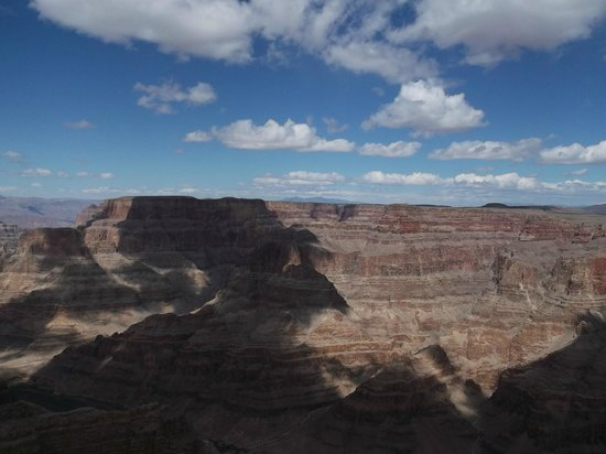 Comedy on Deck Tours: West Rim Guano Point
