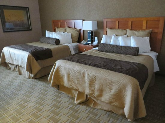 Arrowwood Resort & Conference Center: Room
