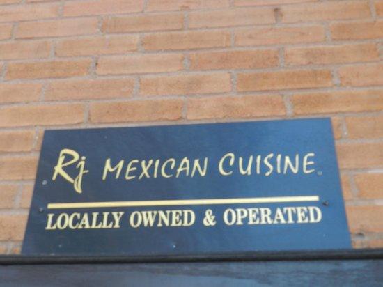 Steak Chimichanga Picture Of Rj Mexican Cuisine Dallas