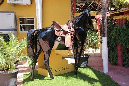 Rancho El Sobrino Restaurant: Rancho El Sobrino