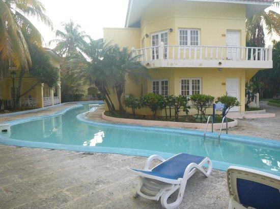Foto de el comodoro la habana centro comercial tripadvisor for Centro comercial aki piscinas precio