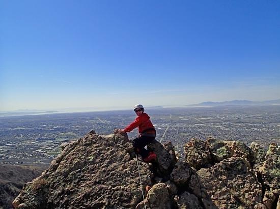 Utah Adventure Center: Summit!