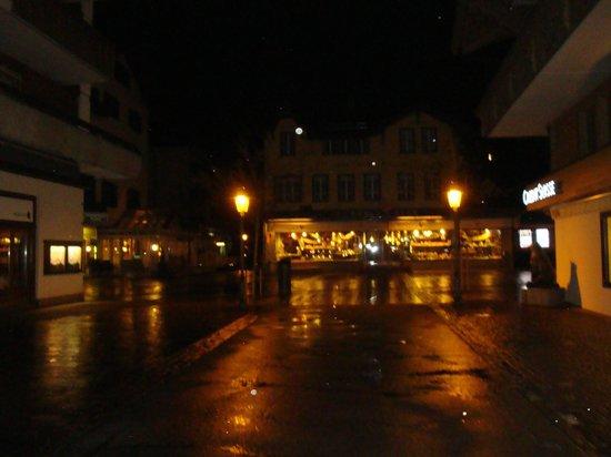 Hotel Bernerhof Gstaad: Around hotel
