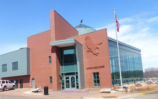 National Eagle Center